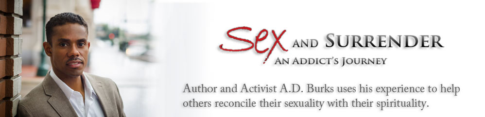 Sex and Surrender